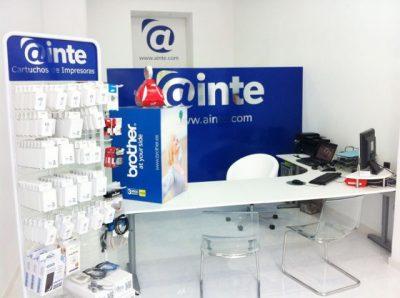 Informatica Estepona Ainte