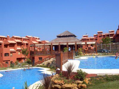 Albayt Resort Estepona