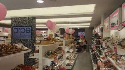 Arpe shoes Estepona