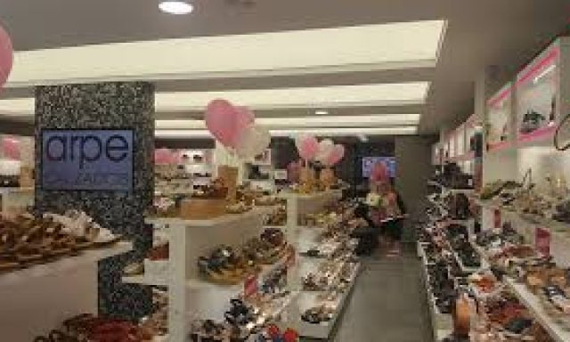 Arpe shoes Estepona