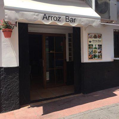 Arroz Bar