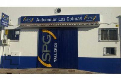 Automotor Las Colinas