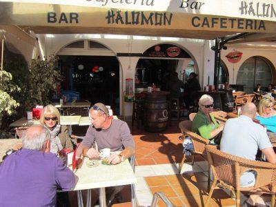 Bar Halomon