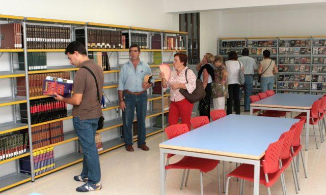 Biblioteca Pública Municipal Infantil