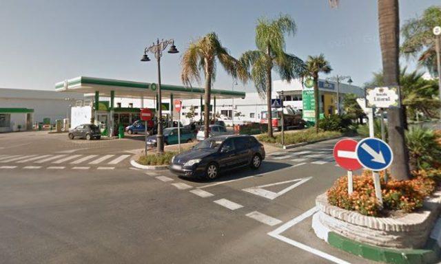 BP Garage Estepona