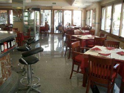 Cafetería La Palma