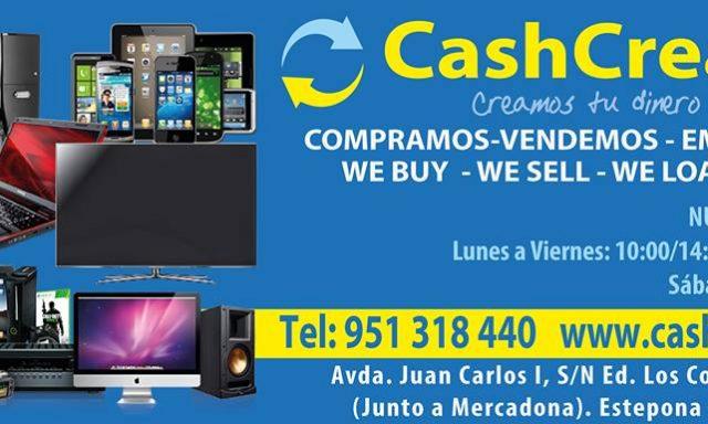 Cash Creator Estepona