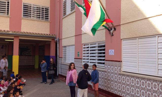Colegio Público Simón Fernández