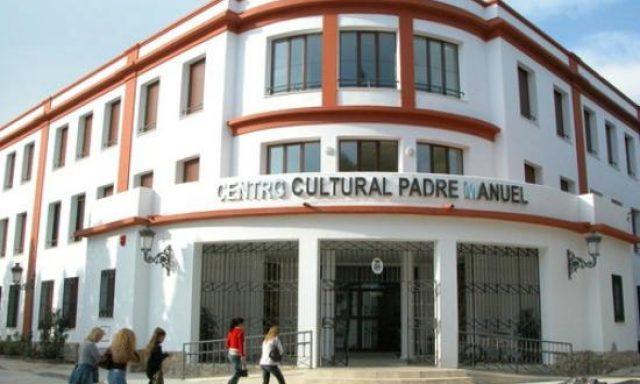 Centro Cultural Padre Manuel