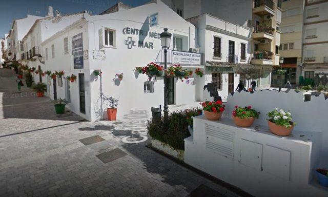 Centro Medico Mar