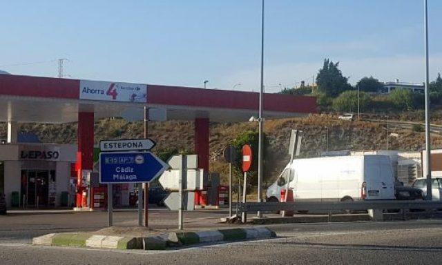 Cepa Garage Estepona Poligono