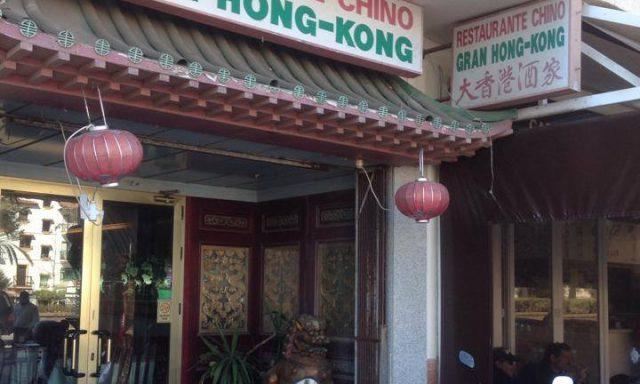 Chino Gran Hong Kong