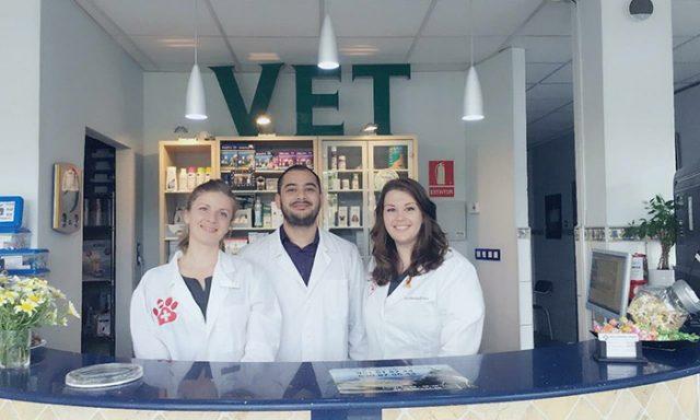 Clìnica Veterinaria Estepona