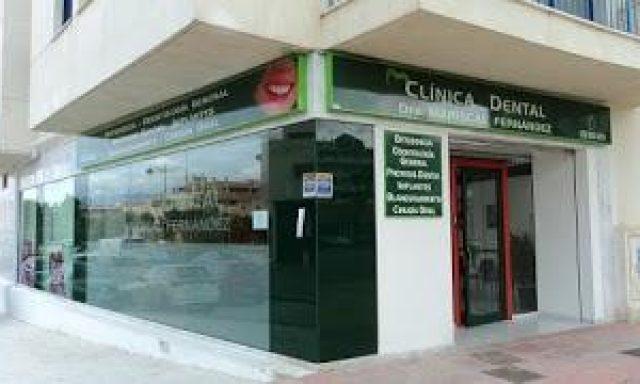 Clínica Dental Doctora Mariscal Fernández