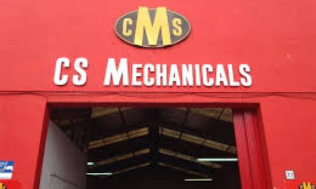 C S Mechanicals