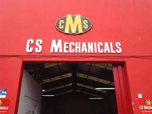 C S Mechanicals