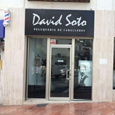 Barber David Soto