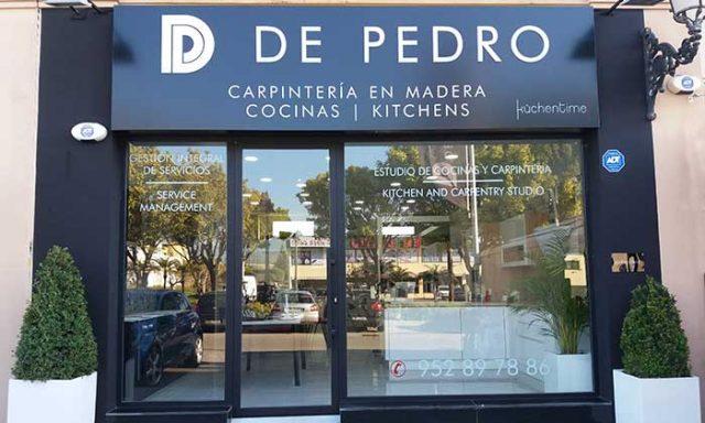 De Pedro Carpintería Y Cocina