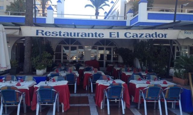 Restaurante El Cazador
