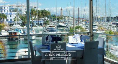 Restaurante El Nuevo Embarcadero