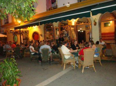 Restaurante El Rincón Toscano