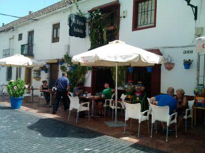 El Tipico Andaluz