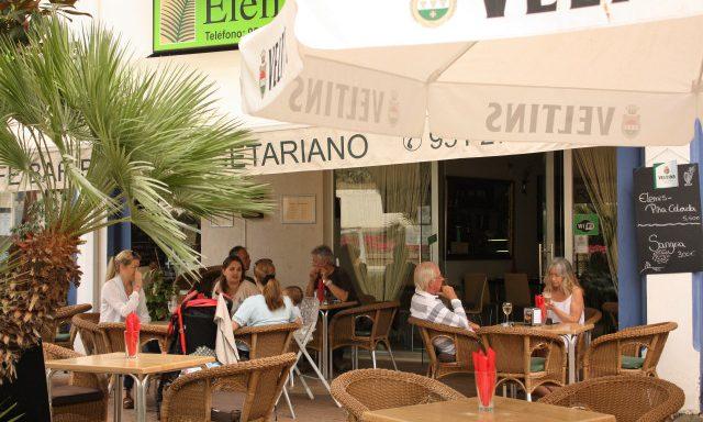 Elemi Vegetarian Restaurant
