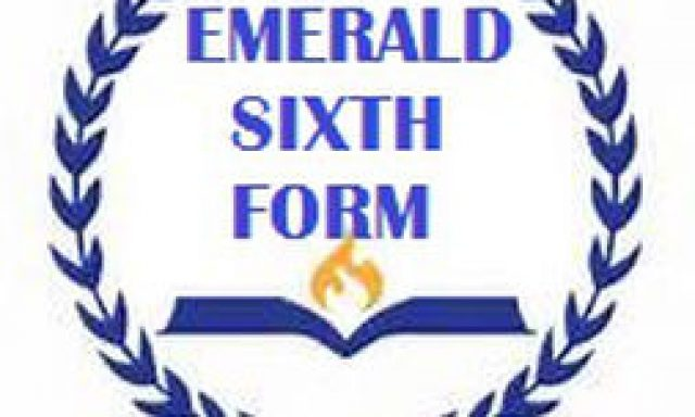 Emerald Sixth Form
