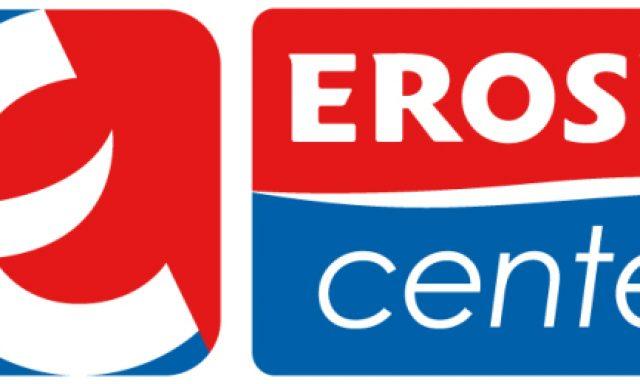 Eroski Center