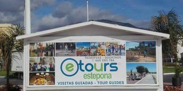 Estepona Tours