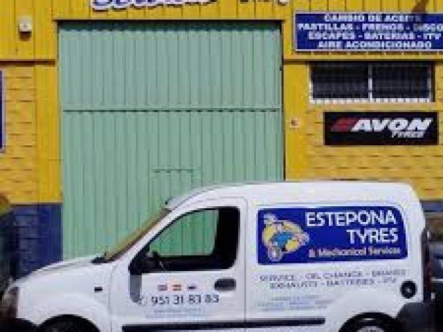 Estepona Tyres