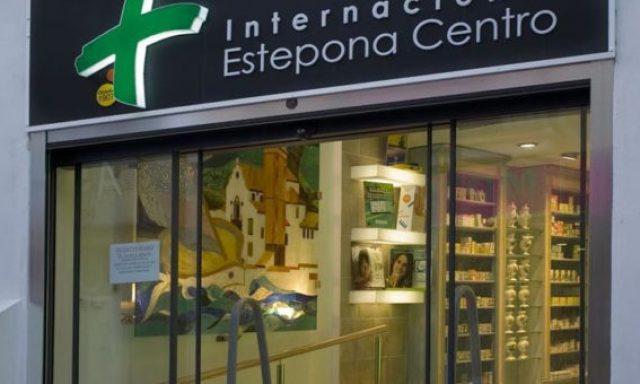 Farmacia Ruedas Y Perez De Vargas