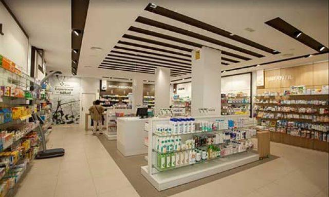 Farmacia Terraza