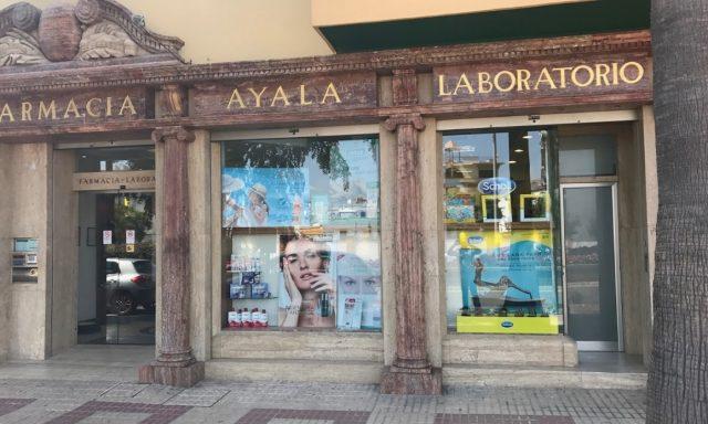 Farmacia Ayala