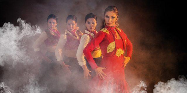 Flamenco Mi Caseta