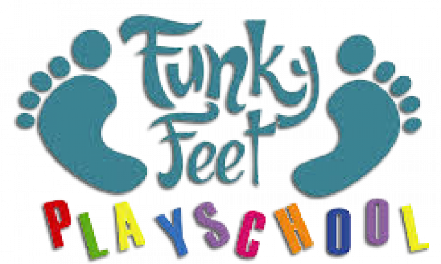 Funky Feet PlaySchool