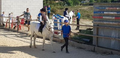 Happy Horse Riding Academy Estepona