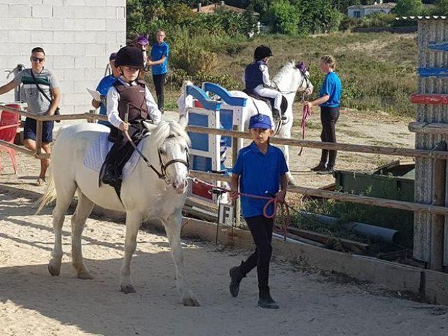 Happy Horse Riding Academy Estepona
