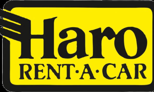 Haro Rent a Car