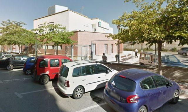 Health Center Lobilla