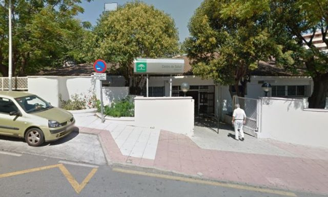 Health Center Estepona