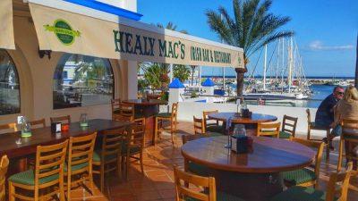 Healy Mac's