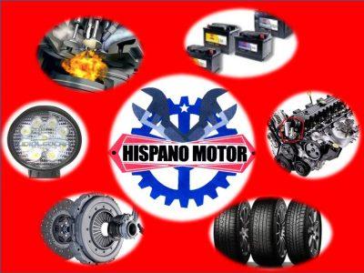 Talleres Hipano Motor