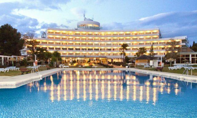 Hotel TRH Paraiso Estepona