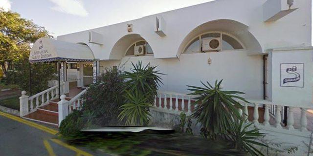 International Club of Estepona
