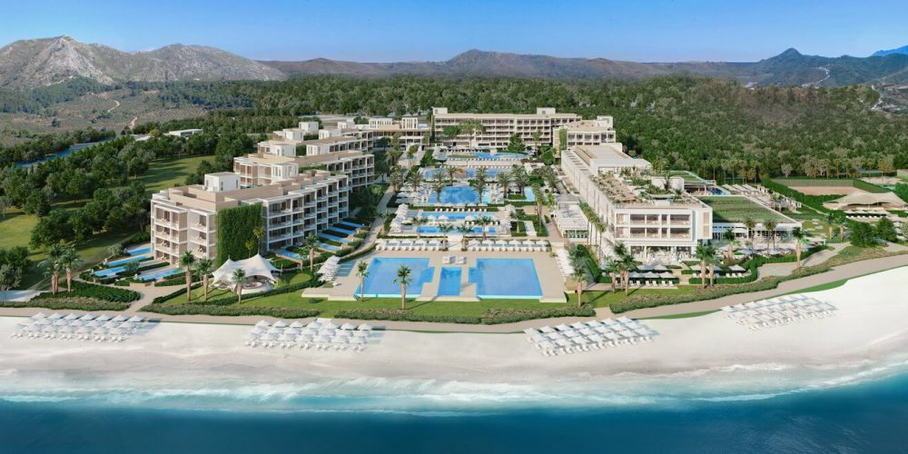New Resort Ikos Andalusia searches for 700 employees from Estepona
