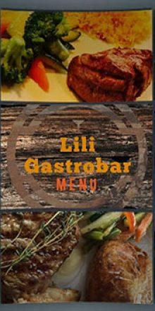 Lili Gastrobar