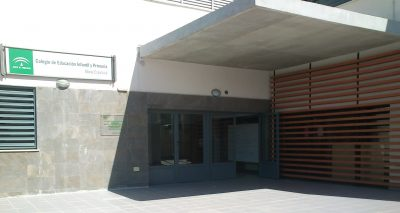 Public School María Espinosa