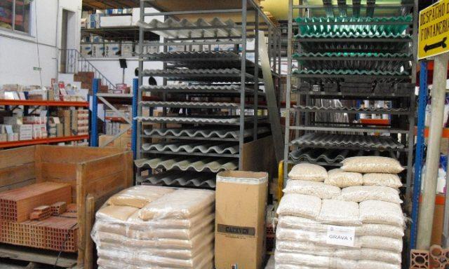 Materiales de Construccion Estepona