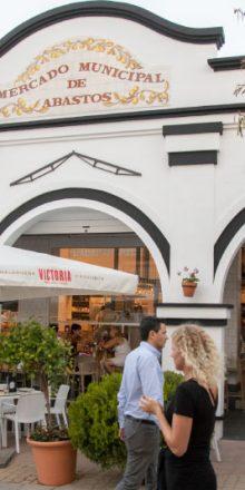 Mercado San Luis